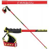 Leki Venom GS TR-S ski poles, 2019