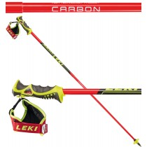 Leki Venom SL TR-S ski poles, 2019