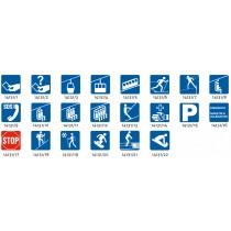 znaki za smucisca informacije