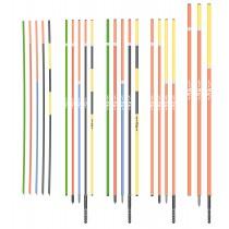 Liski signals poles