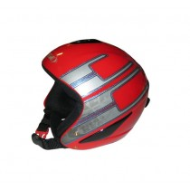 Ski helmet for kids - Remline, 54