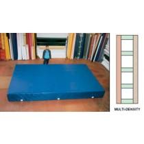 Liski multi density mattresses
