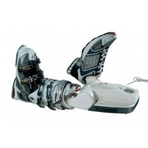 AlpenHeat Bootdryer CompactDry Ionizer