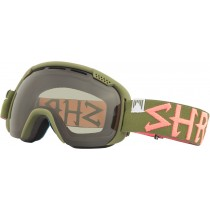 Shred Smartefy TROOPER goggles, 2017