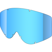 SINGLE spare lenses for Shred NASTIFY and SOAZA googles