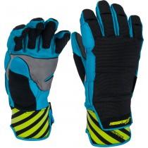 Slytech gloves fortress fingers