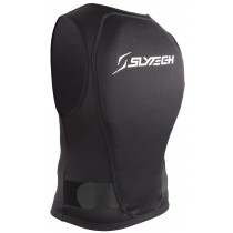 Slytech Vest Backpro Flexi XT snow, 2018