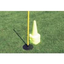 Liski cones collector