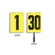 Liski player substitution number book