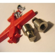 Leki Tools to convert Gate Guard Trriger S