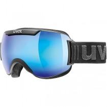 Uvex Downhill 2000 FM black/mat ski goggles