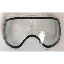 Uvex double spare lenses for ski goggles
