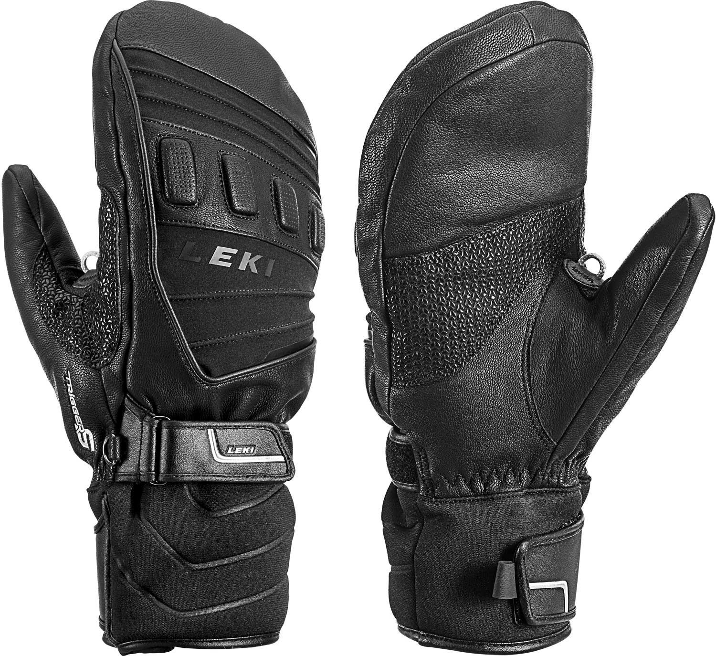 Leki Griffin S Mitten Ski Gloves