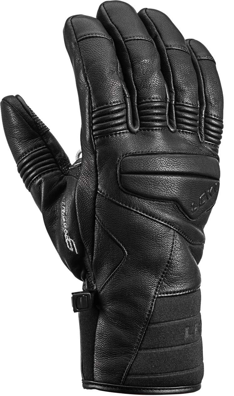 Bekleidung Skisport & Snowboarding Progressive 9S mf touch Handschuhe Leki