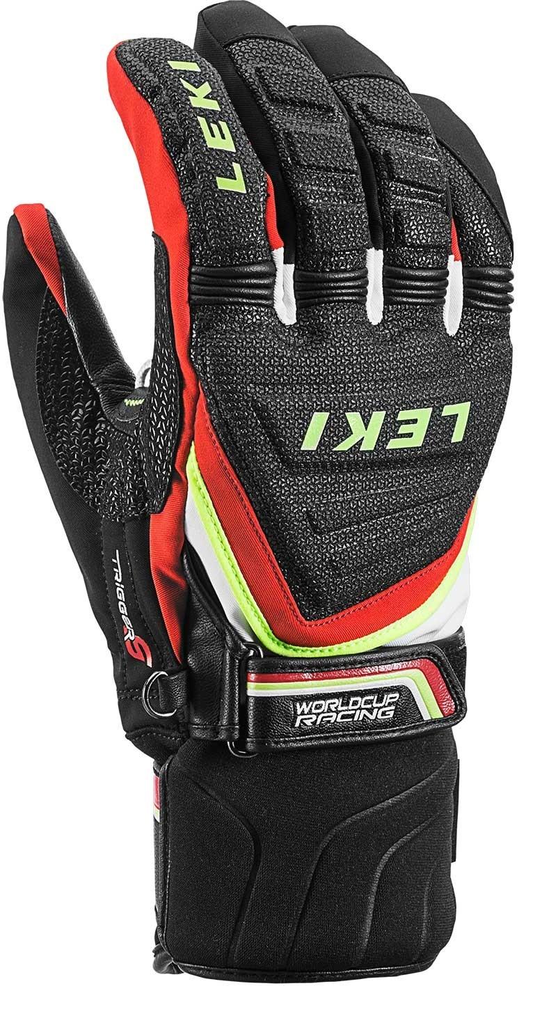 Leki Race Coach C Tech S Ski Gloves