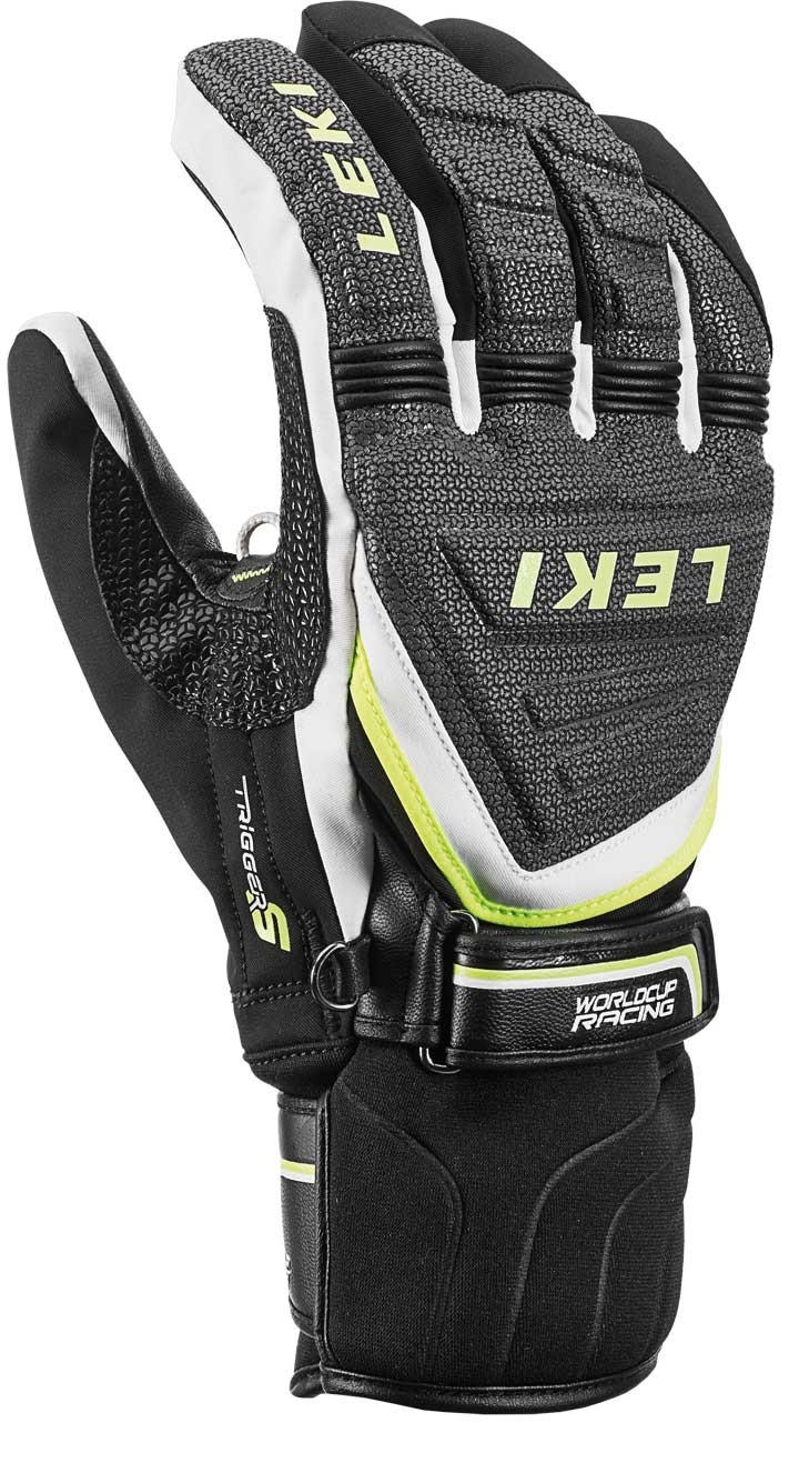 leki race coach c tech s ski gloves 2019. Black Bedroom Furniture Sets. Home Design Ideas