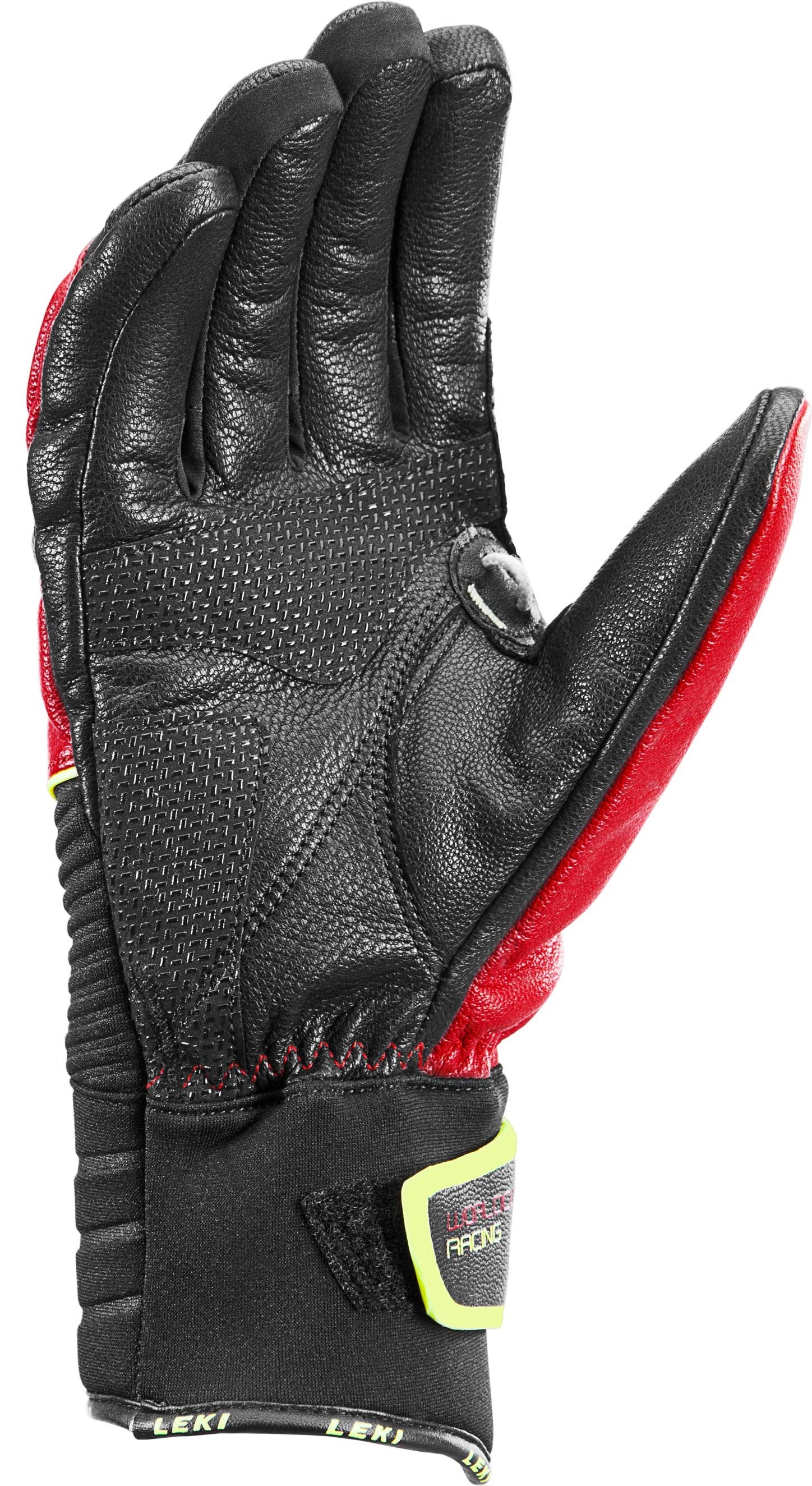 Leki Race Slide S Ski Gloves 2019