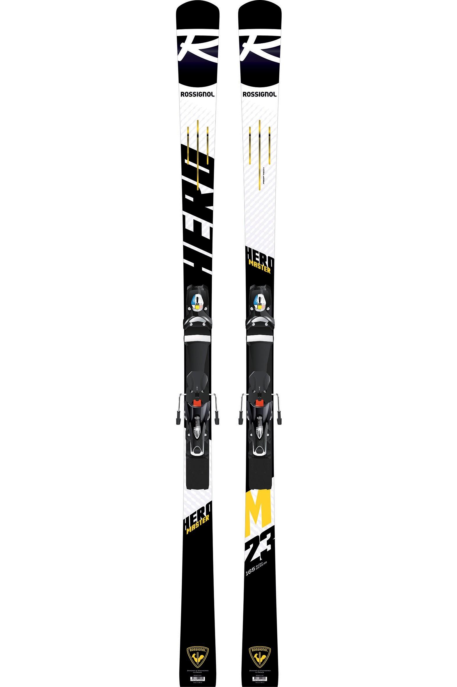 Rossignol skis Hero Master (R22), 2019