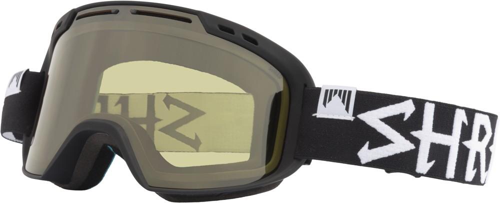 c52d5fb5f9a8 Shred Amazify BLACKOUT goggles