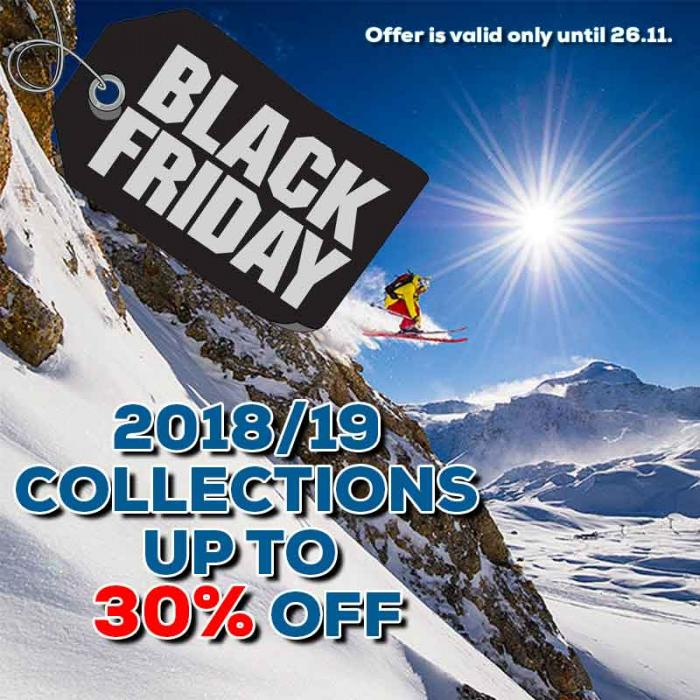 5a3ea4854d Black Friday special discounts on new collections